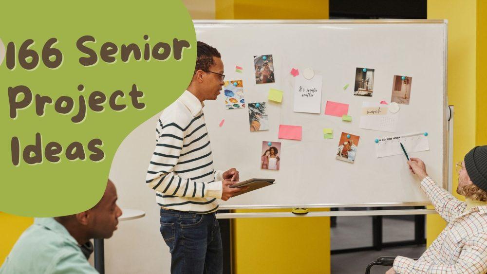 senior project ideas